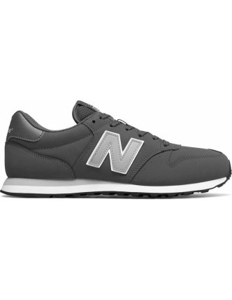 New balance sports shoes gm500
