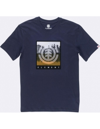 Element t-shirt reflections
