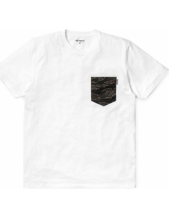 Carhartt t-shirt lester pocket