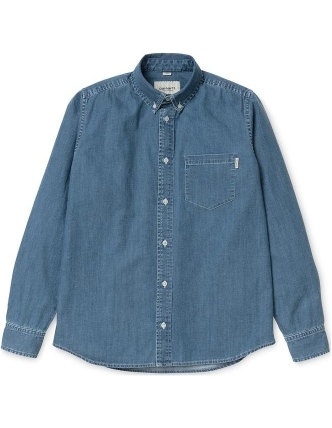 Carhartt shirt of ganga civil