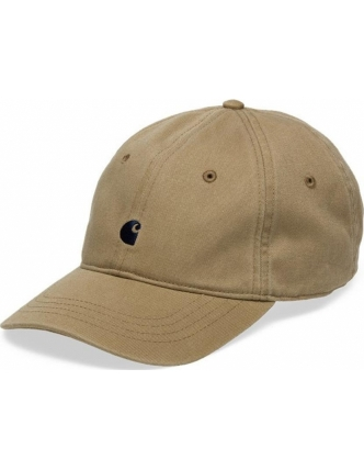 Carhartt boné madison logo