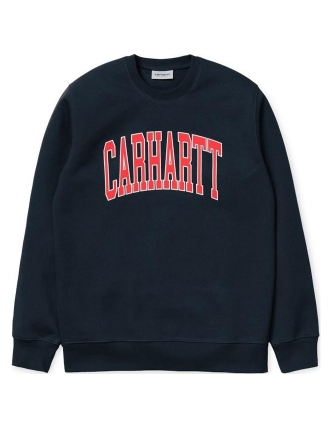 Carhartt sweat division