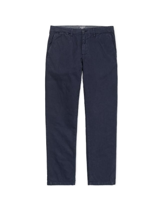 Carhartt calça chino johnson
