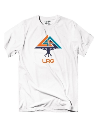 Lrg camiseta forward icon