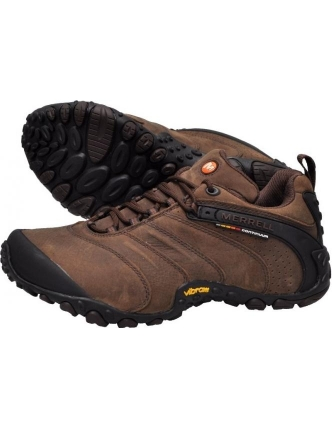 Merrell sports shoes chameleon ii leather