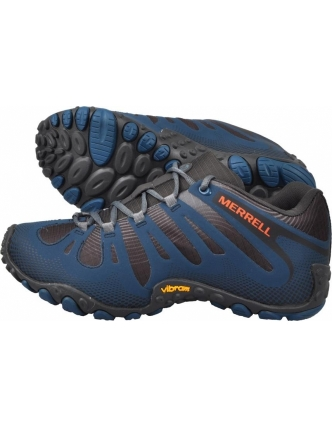 Merrell sports shoes chameleon ii flux camo