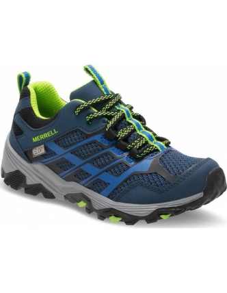 Merrell sports shoes moab low jr