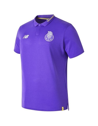 New balance polo shirt shirt official f.c.porto 2018/2019