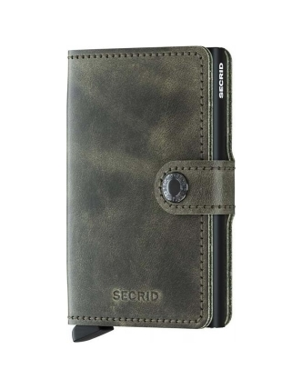 Secrid wallet mini vintage