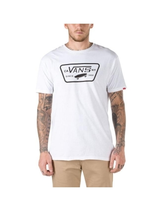 Vans camiseta full patch