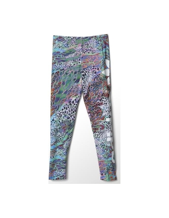 Adidas legging flower jr