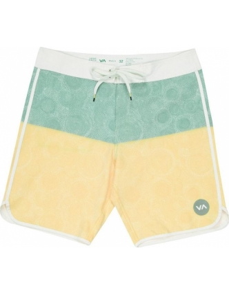 Rvca boardshorts spun out