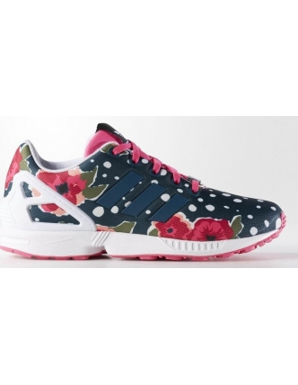 Adidas sports shoes zx flux j