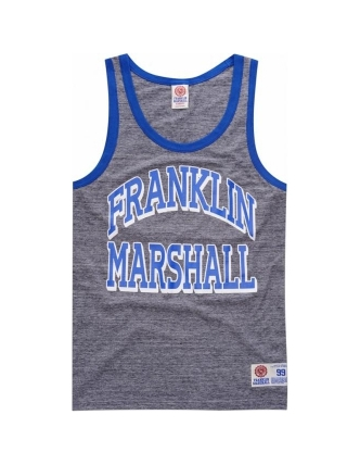 Franklin & marshall t-shirt jersey