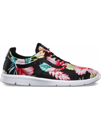 Vans sports shoes iso 1.5 hawaiian floral