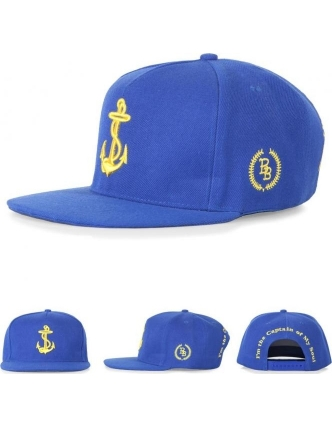 Boombap anchor cap