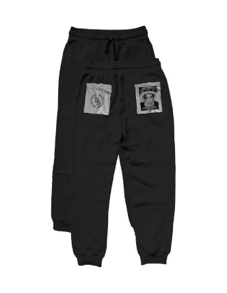 Boombap lookout2 pant luxe