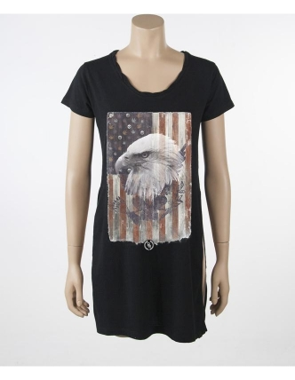 Boombap eagle ii dress