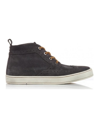 Nobrand bark dark grey