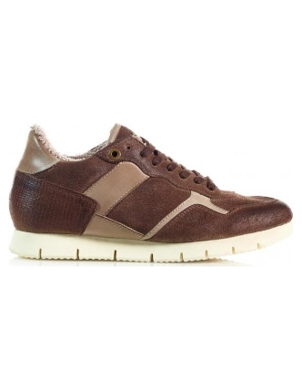 Nobrand composte brown