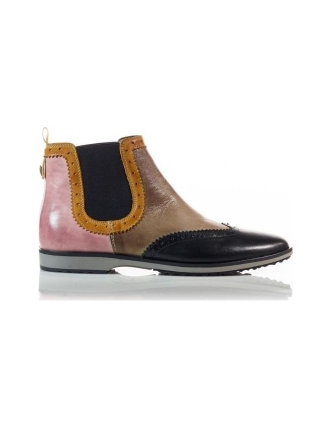 Nobrand flat black women