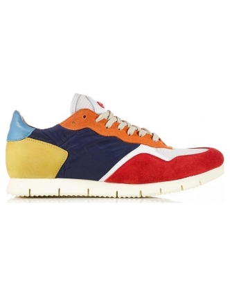 Nobrand hardwell 2 red yellow