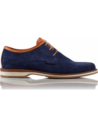 Nobrand ice navy sueof